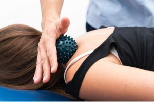 Anxiety Kinesiology Tight Shoulders